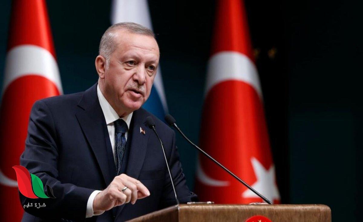 تفاصيل خبر وفاة اردوغان بوعكة صحية مفاجئة في أنقرة