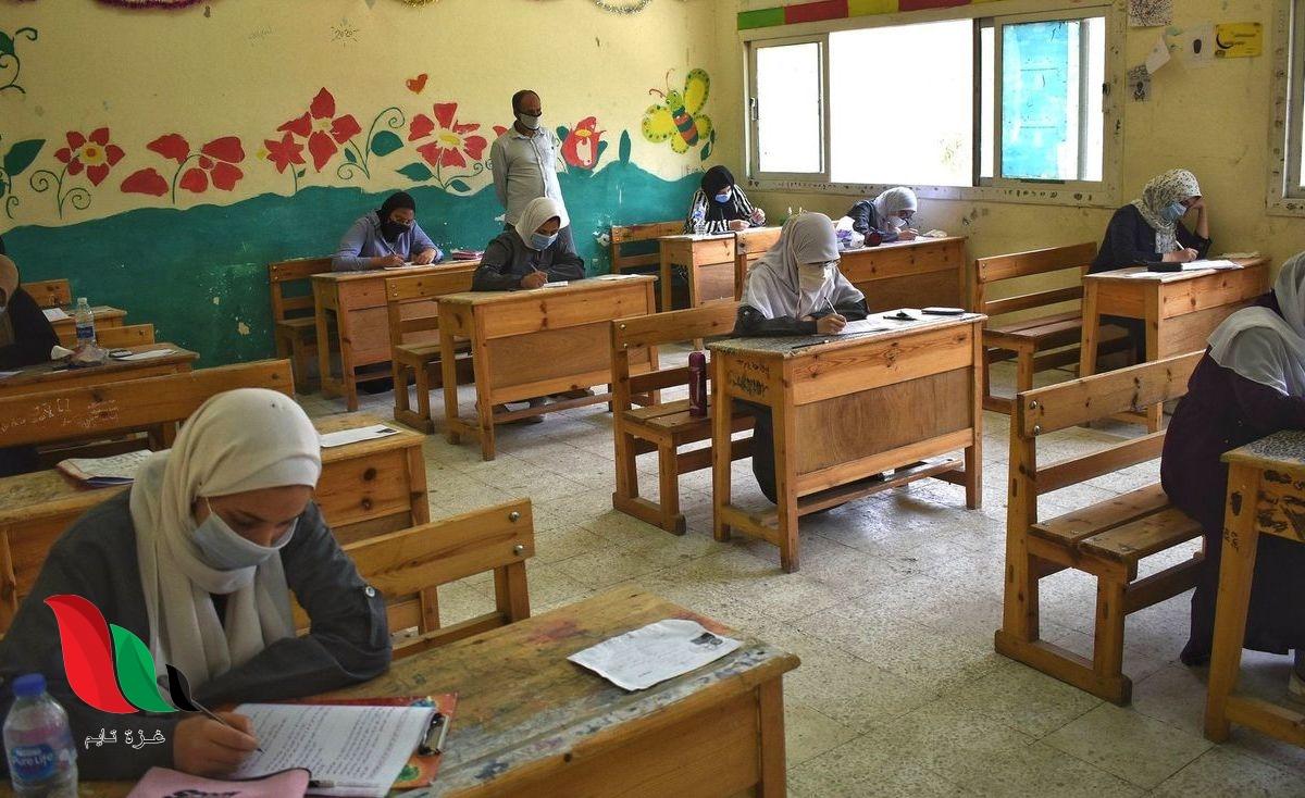 فيديو: كلمة وزير التربية والتعليم اليوم بشأن العام الدراسي الجديد في مصر