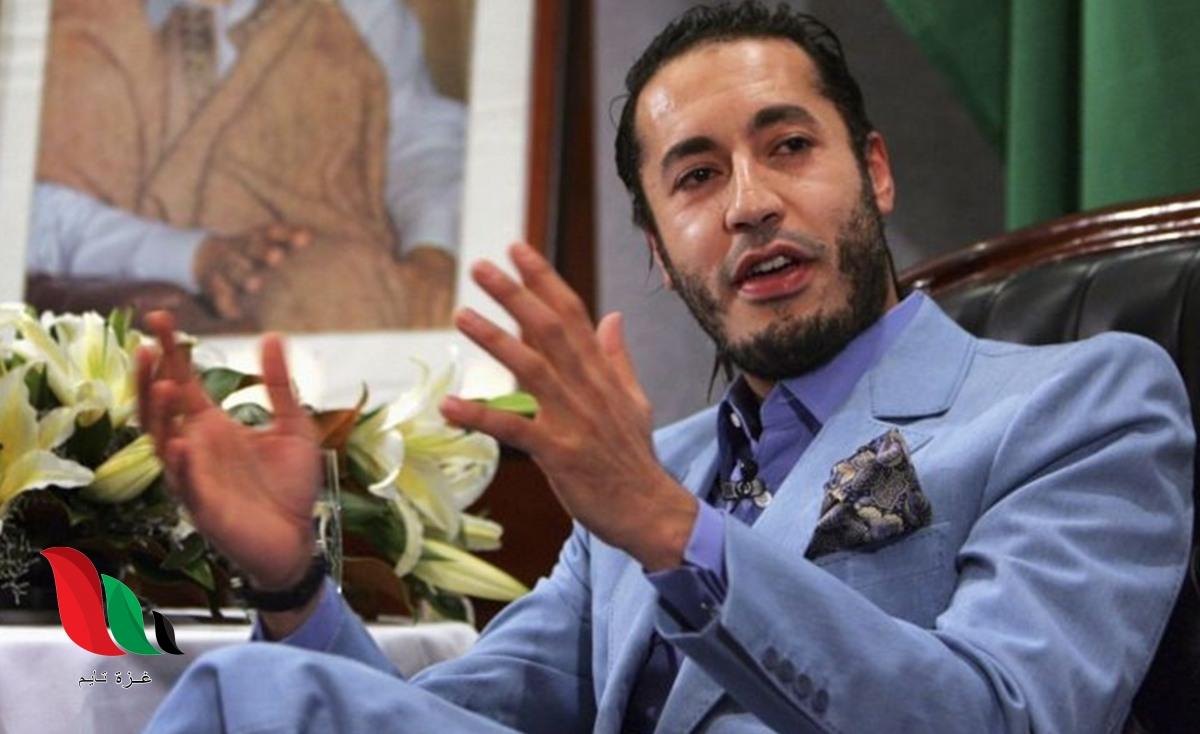 حقيقة وفاة الساعدي القذافي داخل سجن الهضبة بالعاصمة الليبية طرابلس