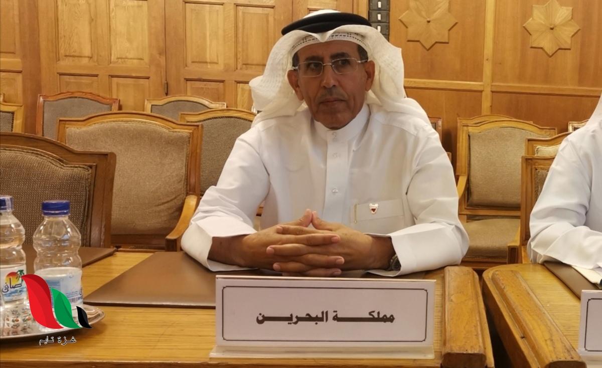 شاهد: فيديو فضيحة النائب خميس الرميحي الذي تسبب باستقاله