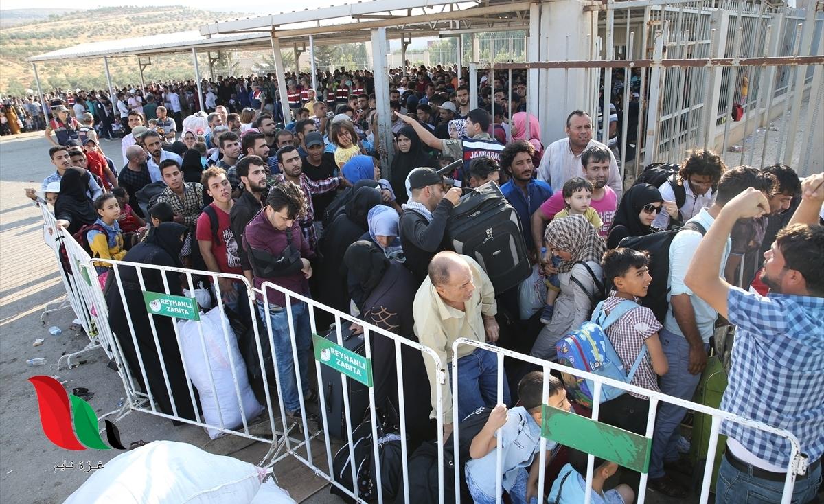 تحديث بيانات الكملك للسوريين في تركيا.. حجز موعد