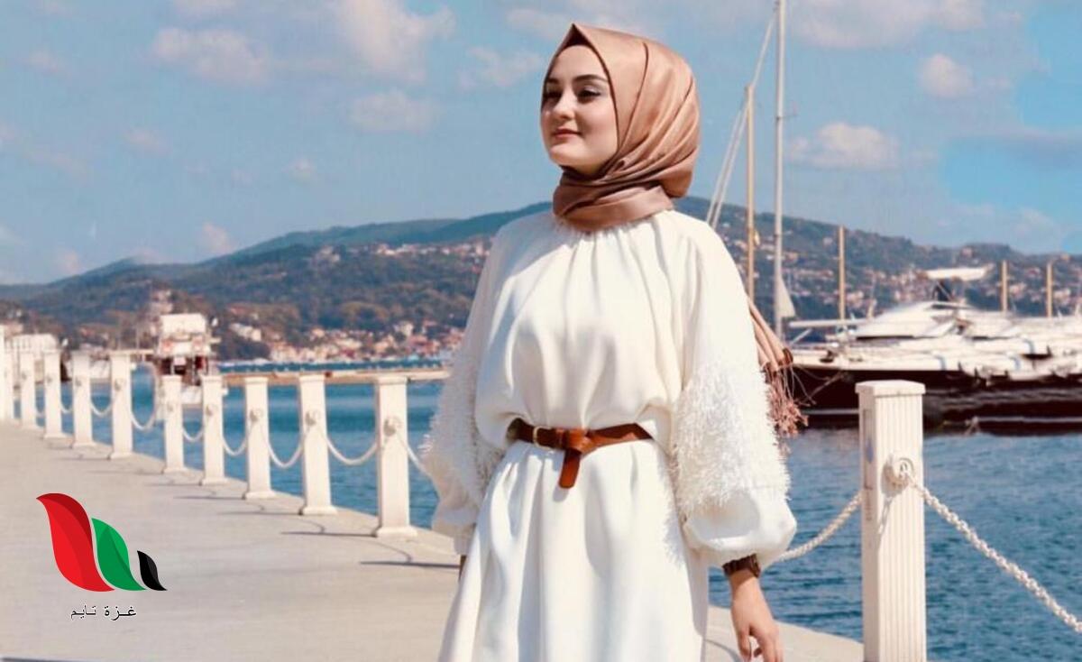 صور جميلة جديدة 2020 للبنات محجبات بملابس وفساتين سواريه