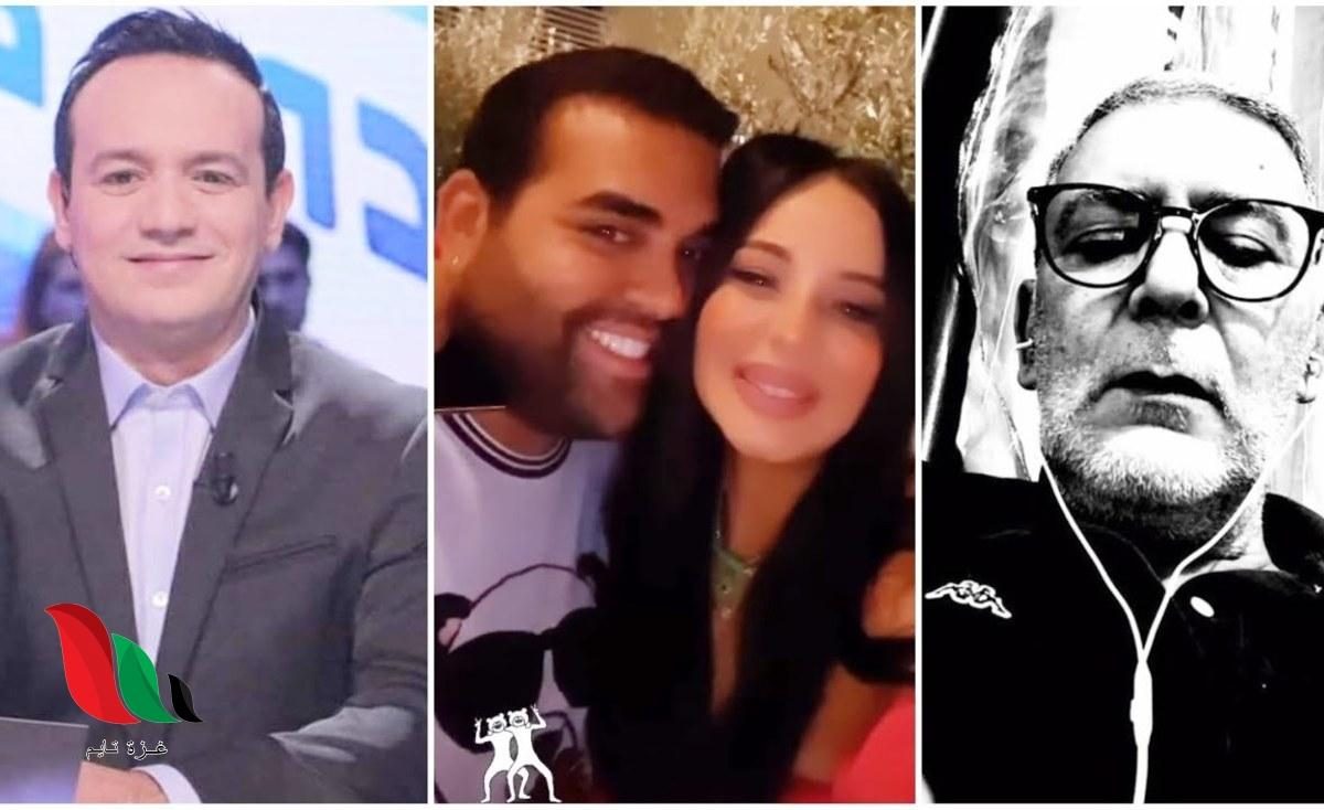 شاهد: فضيحة منجي الشابي شقيق علاء الشابي تشعل مواقع التواصل