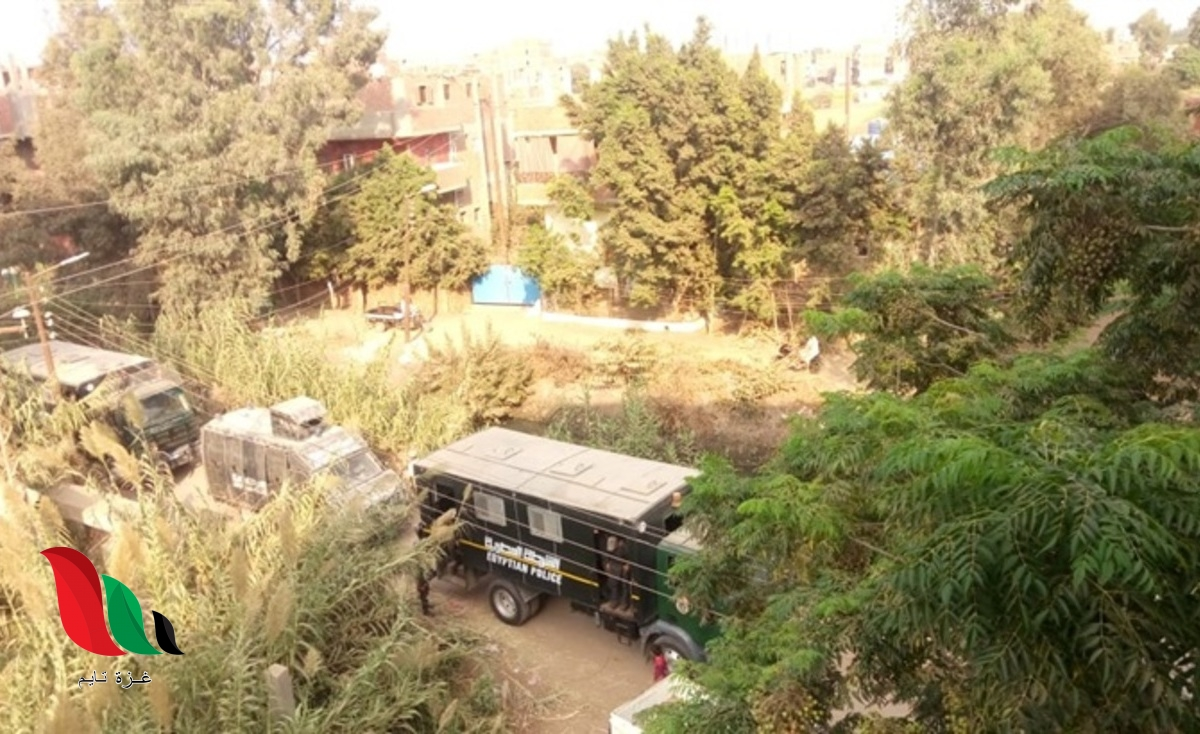 شاهد: فيديو مقتل وتصفية محمد لانشون في كفر هلال يثير جدلا في مصر