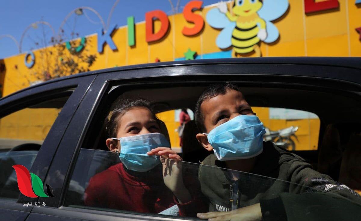 هل الاسهال من اعراض كورونا الاساسية الخطيرة للاطفال