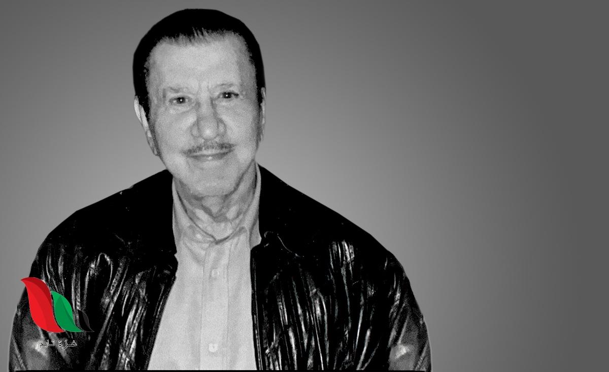 """سبب وفاة محمد مخلوف """"أبو رامي"""" خال الرئيس السوري"""