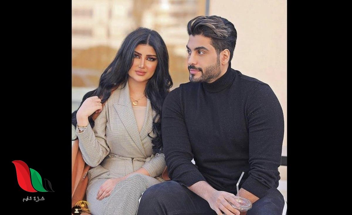 شاهد: سناب احمد زوج ملكة كابلي يثير جدلا في السعودية