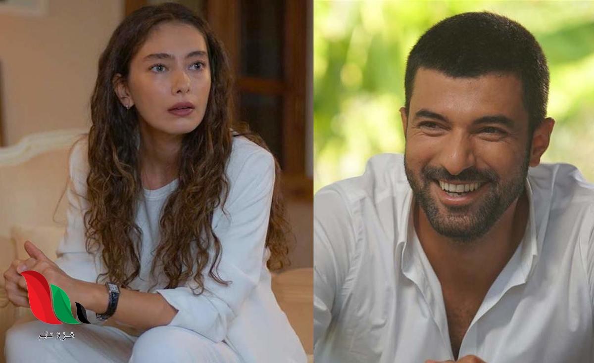 ريم نت يبث مسلسل ابنة السفير الحلقة 22 facebook مترجم كاملة