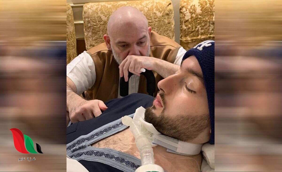 قصة الامير النائم الوليد بن خالد بن طلال تعود للواجهة من جديد