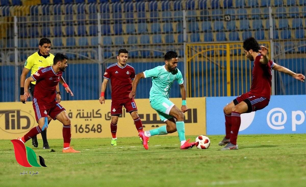 معلق مباراة الاهلي اليوم وبيراميدز اليوم في الدوري المصري 2020