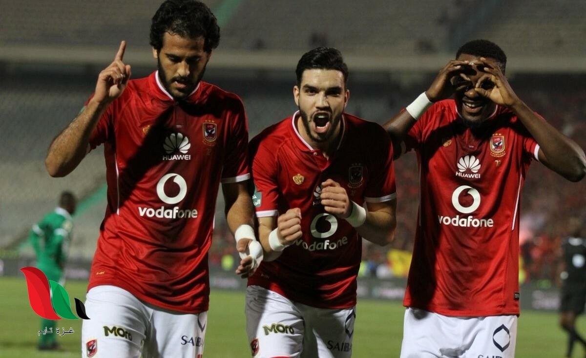 متى سيلعب الاهلي المرة القادمة في الدوري المصري أمام انبي ؟