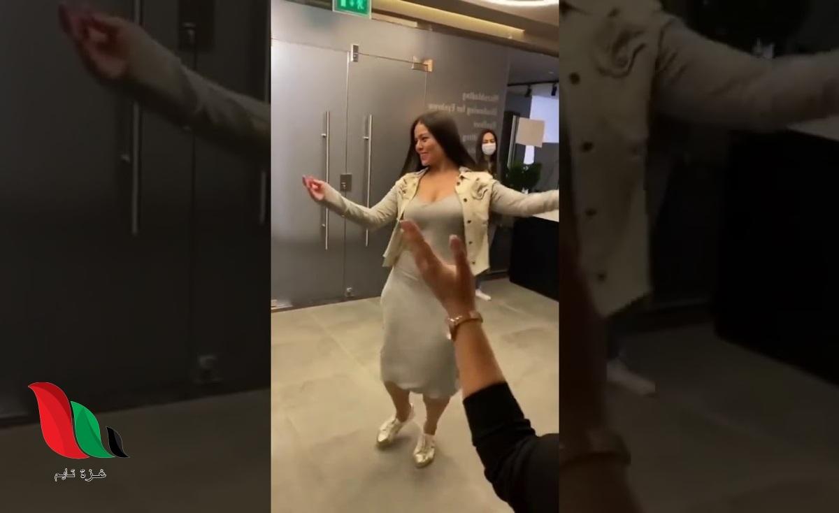 شاهد: فيديو الراقصة البرازيلية لوردينا المشهورة يشعل انستقرام وكافة مواقع التواصل