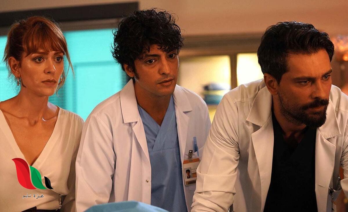شاهد: مسلسل الطبيب المعجزة الحلقة 31 مترجم facebook عبر قصة عشق
