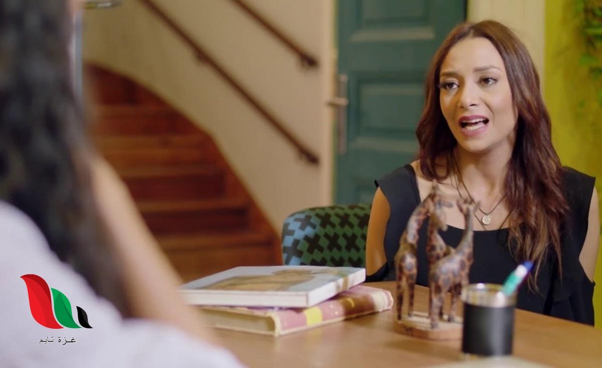 شاهد: مسلسل حكايات بنات الجزء الخامس الحلقة 13 كاملة يوتيوب