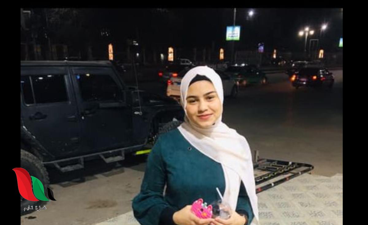 شاهد: سبب اختفاء انجي جمال يثير الجدل في مصر