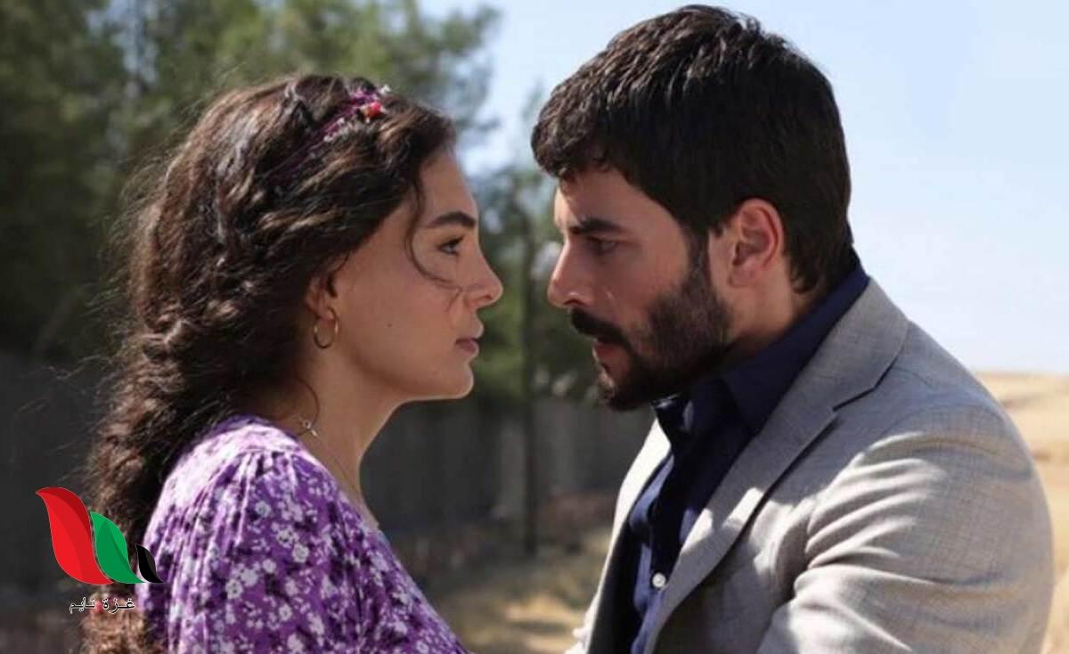 شاهد: مسلسل زهرة الثالوث الحلقة 42 Facebook مترجمة كاملة عبر قصة عشق