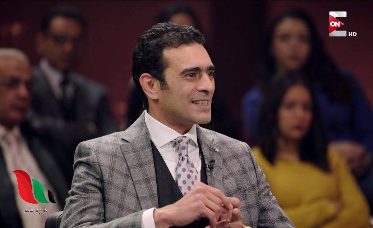شاهد: فيديو المحامي طارق جميل سعيد يثير جدلا في مصر