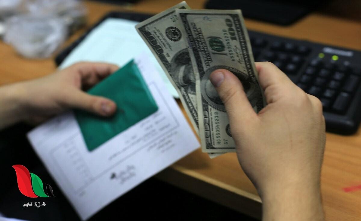 رابط فحص المنحة القطرية 100 دولار شهر 11 في غزة