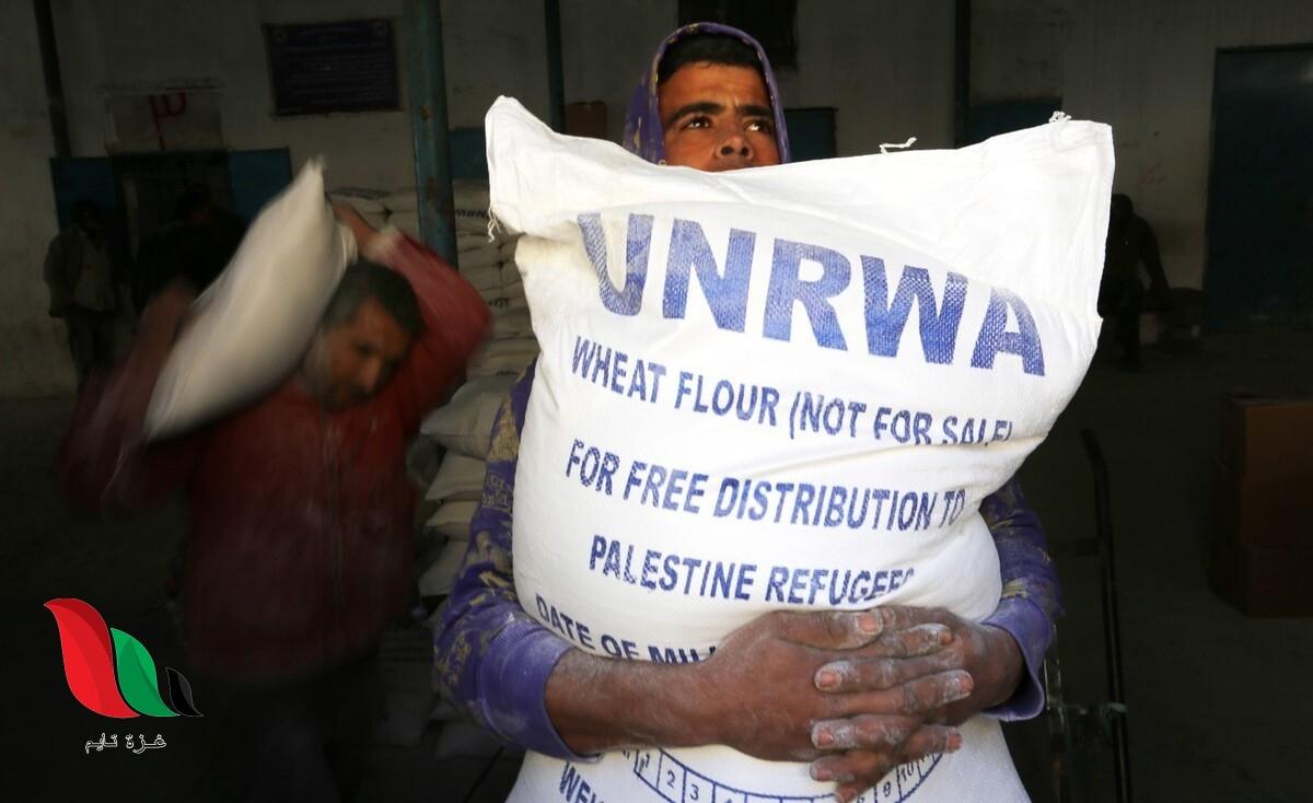 غزة: الأونروا تحدد الفئات المستثناة من توزيع الكابونات الغذائية