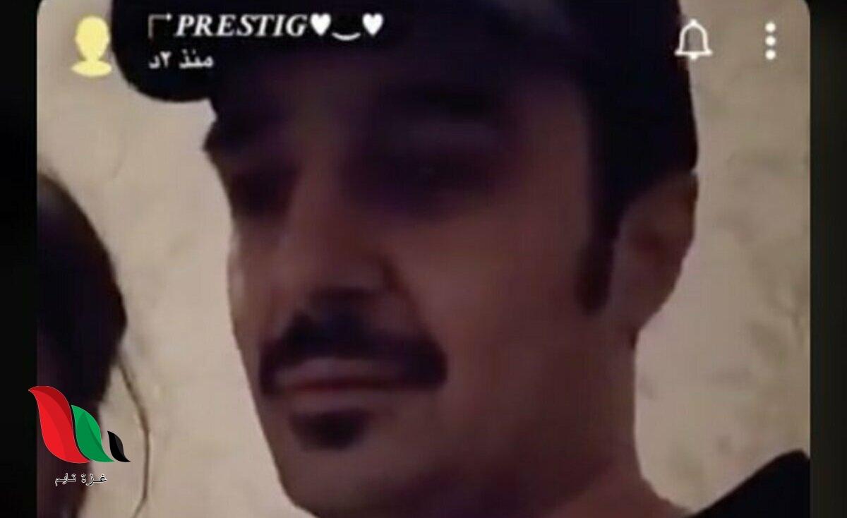 شاهد: قصة هاشتاق بريستيج يجاهر بالمعصية تتصدر ترند السعودية