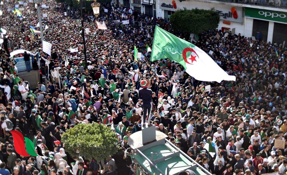 نسخة من مسودة مواد قوانين الدستور الجزائري 2020 pdf
