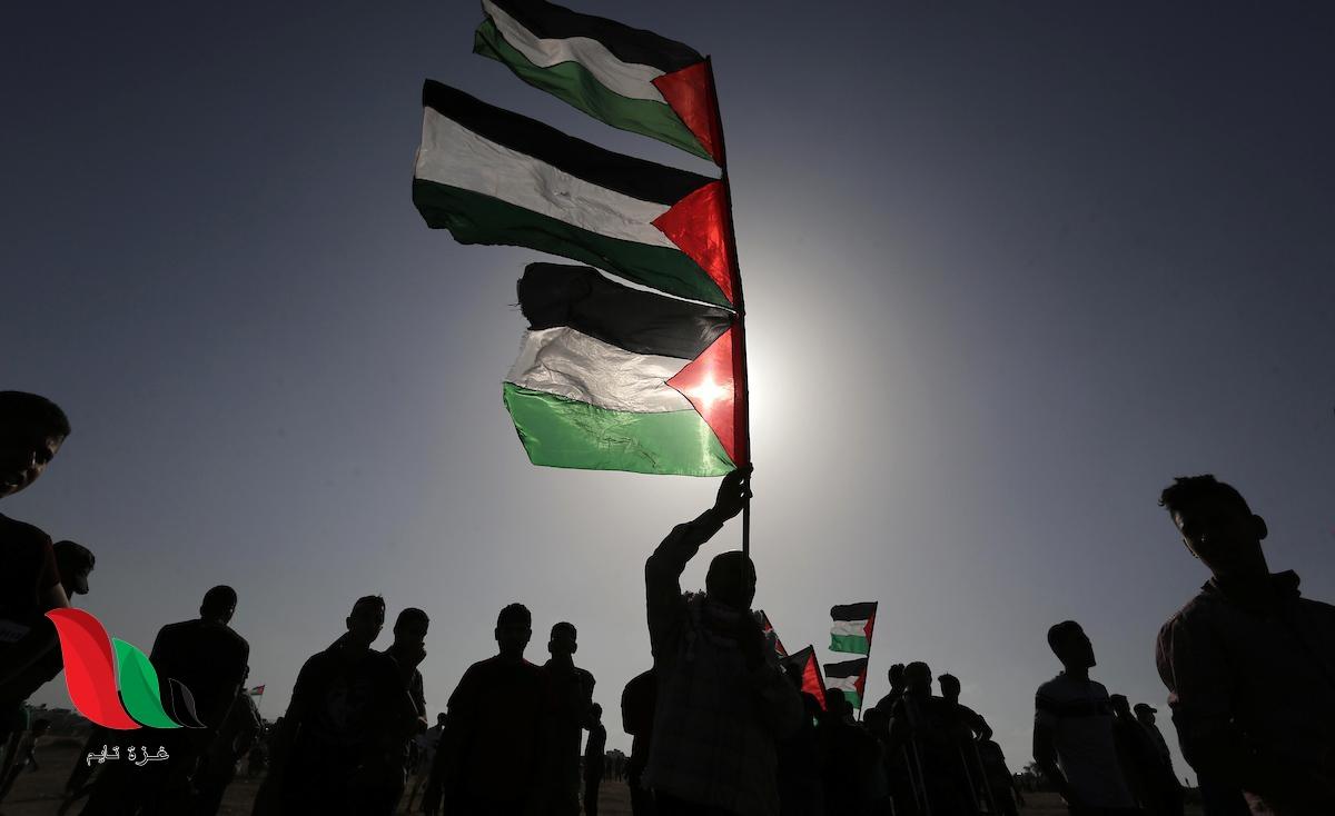 قرار أممي يؤيد حق الشعب الفلسطيني في تقرير مصيره