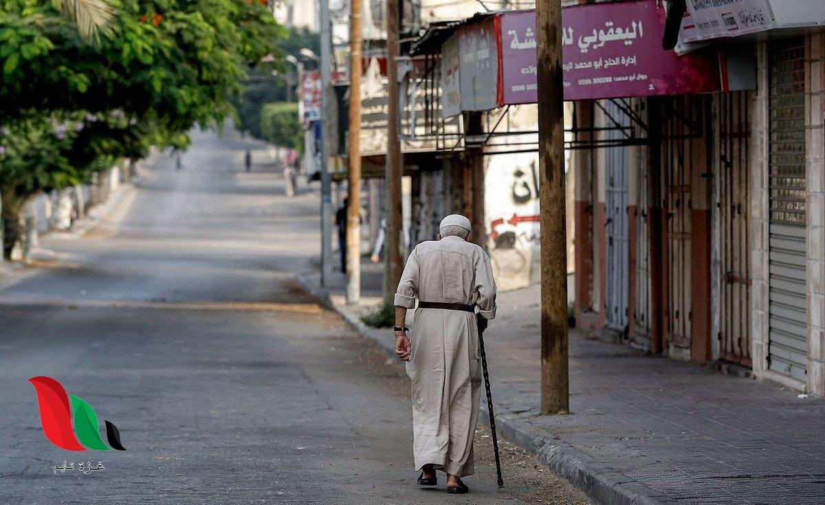 فيروس كورونا.. هذا هو الوضع في غزة