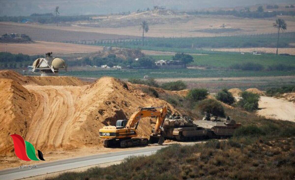 """حكومة الاحتلال تصادق على بناء مستوطنة جديدة قرب """"غزة"""""""