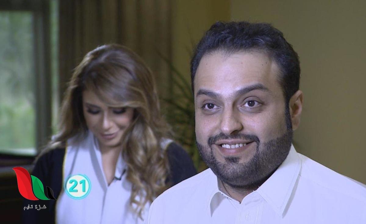 من هو منصور الرقيبة وما قصته على سناب شات ؟
