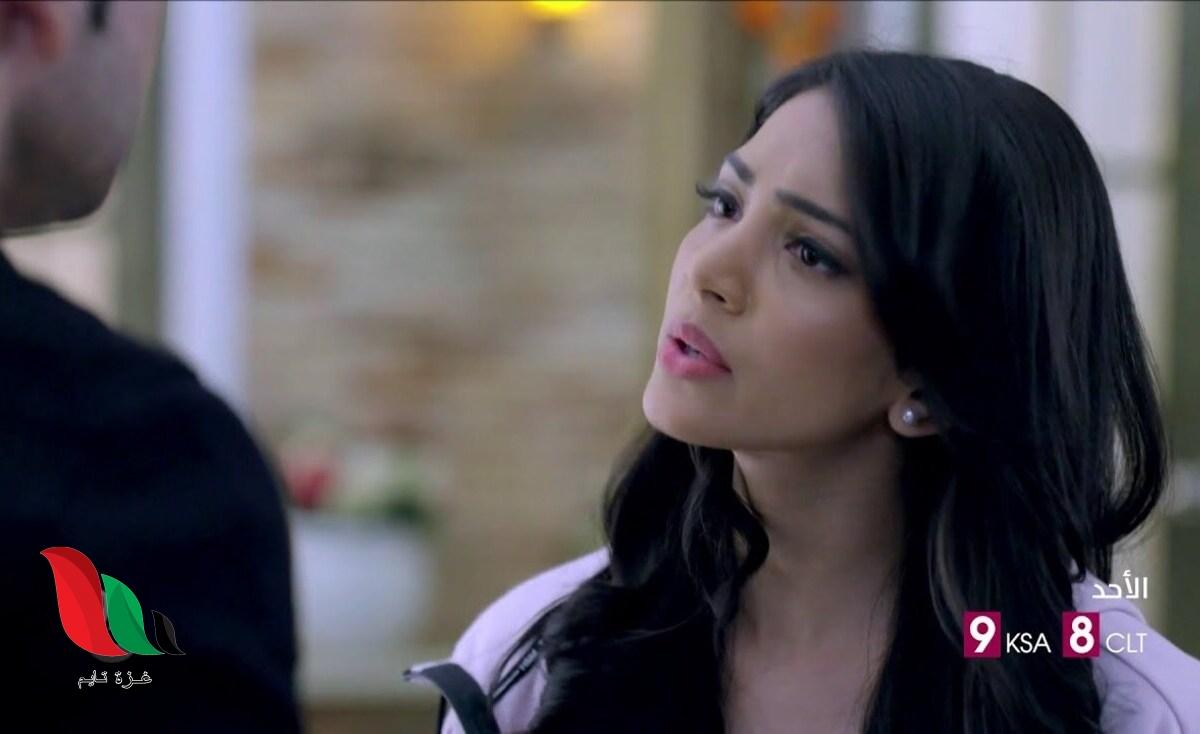 مواعيد عرض مسلسل ارجع لي قبلاتي الجزء الثالث على MBC Bollywood