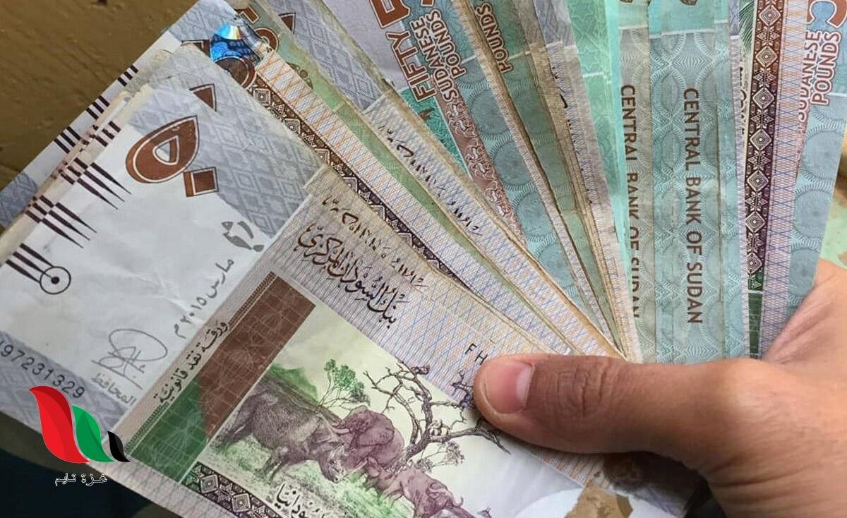 استقرار سعر الدولار اليوم مقابل الجنيه السوداني في السوق الاسود