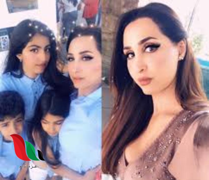شاهد: لماذا تصدرت بنت هند القحطاني مواقع التواصل