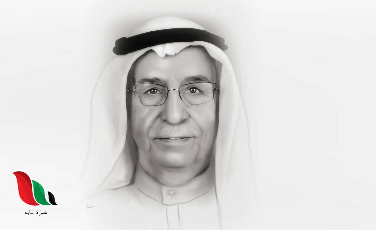 الكويت: سبب وفاة عبدالعزيز الشايع بوعكة صحية
