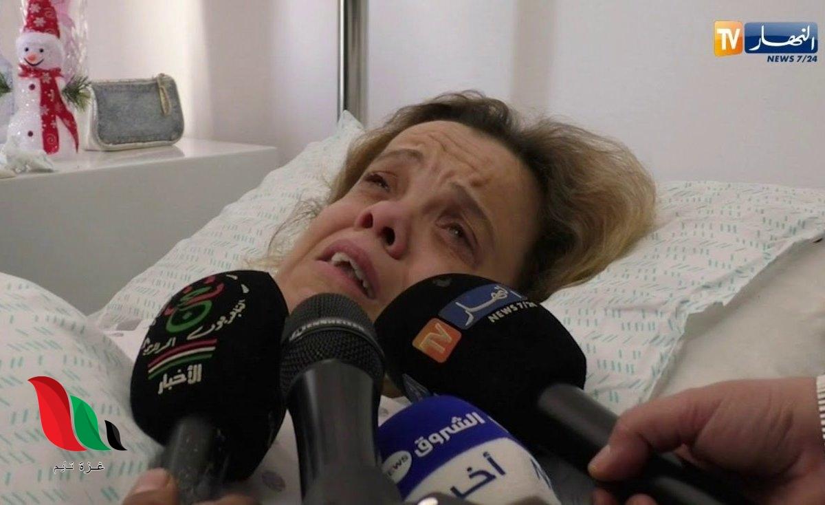 صحة خبر وفاة الممثلة عتيقة طوبال في الجزائر