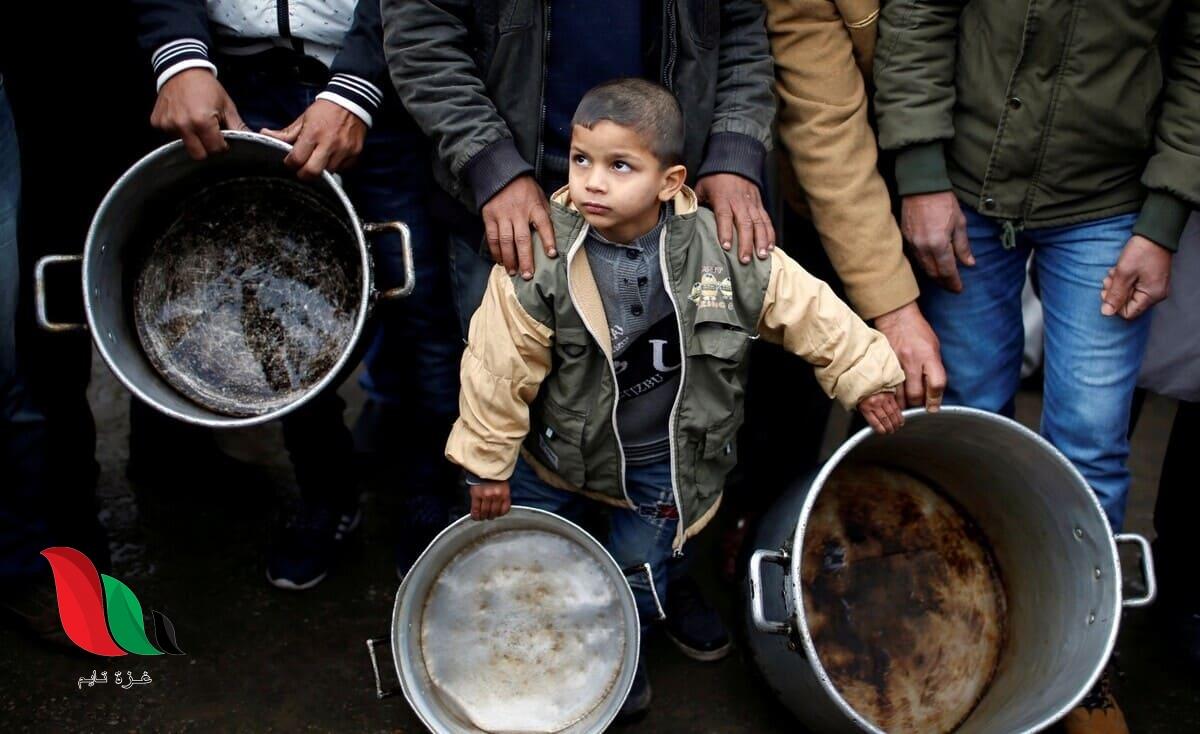 الحكومة الألمانية تقدم 9 ملايين يورو للأسر الأشد فقرًا في غزة والضفة