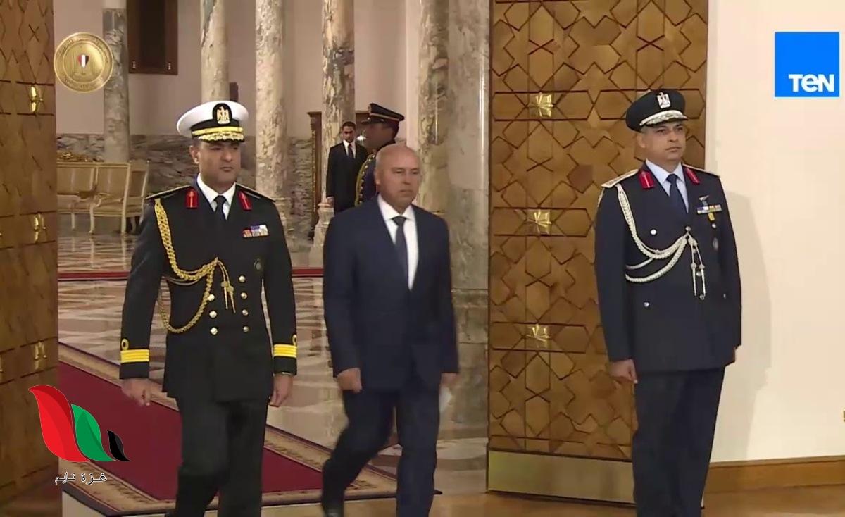 كامل الوزير رئيساً للحكومة.. نشطاء يتداولون التعديل الوزاري الجديد 2020 في مصر