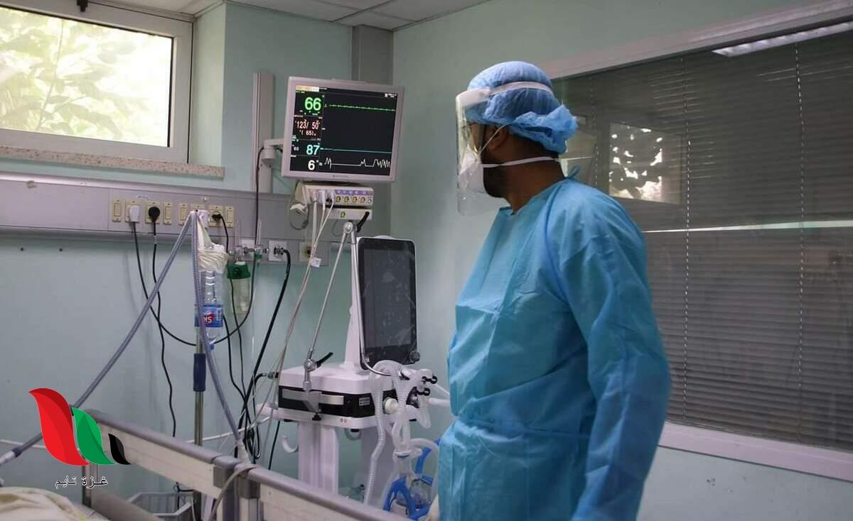 الصحة تكشف أسباب الوفاة بفيروس كورونا في غزة خلال الفترة الأخيرة