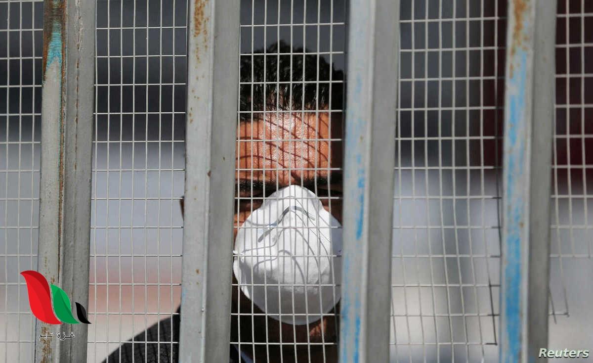 كورونا غزة: 12 حالة وفاة وتسجيل أعلى حصيلة إصابات يومية