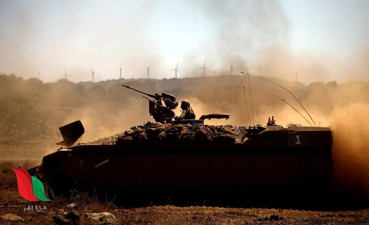 غزة: مدفعية إسرائيلية تستهدف منزلًا ولا إصابات