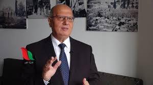 الخضري: زيارة وفد سفراء الاتحاد الأوروبي إلى غزة