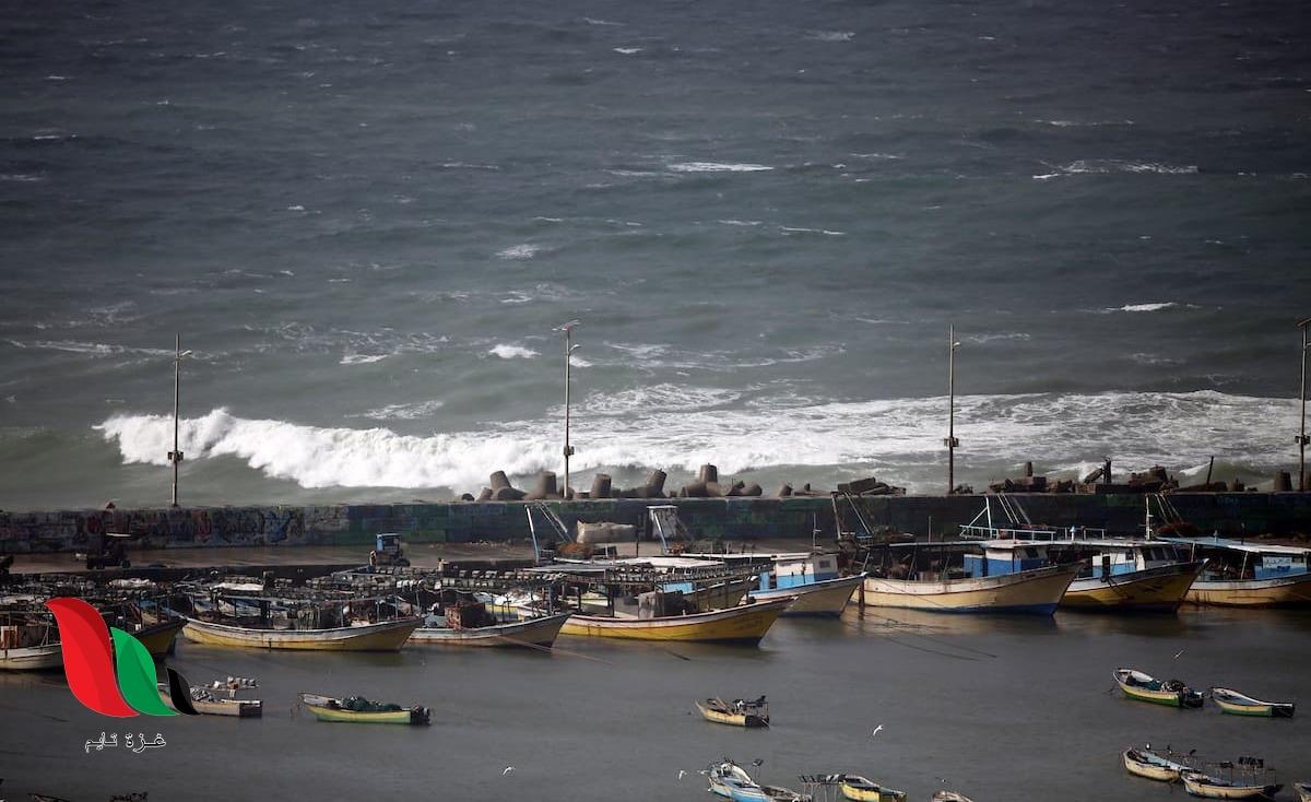 طقس غزة: تطورات المنخفض الجوي وموعد عودة الأمطار
