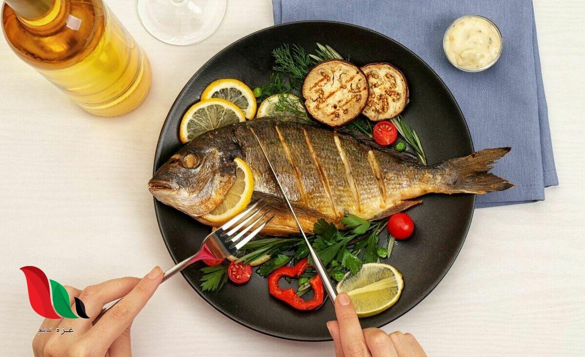 هل يجوز اكل السمك في صيام يونان 2021؟