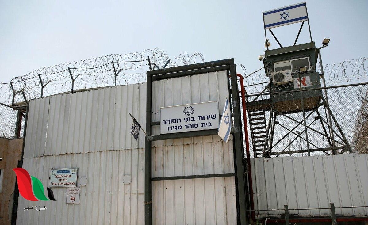 """6.5% من أسرى فلسطين بسجون الاحتلال أصيبوا بـ """"كورونا"""""""
