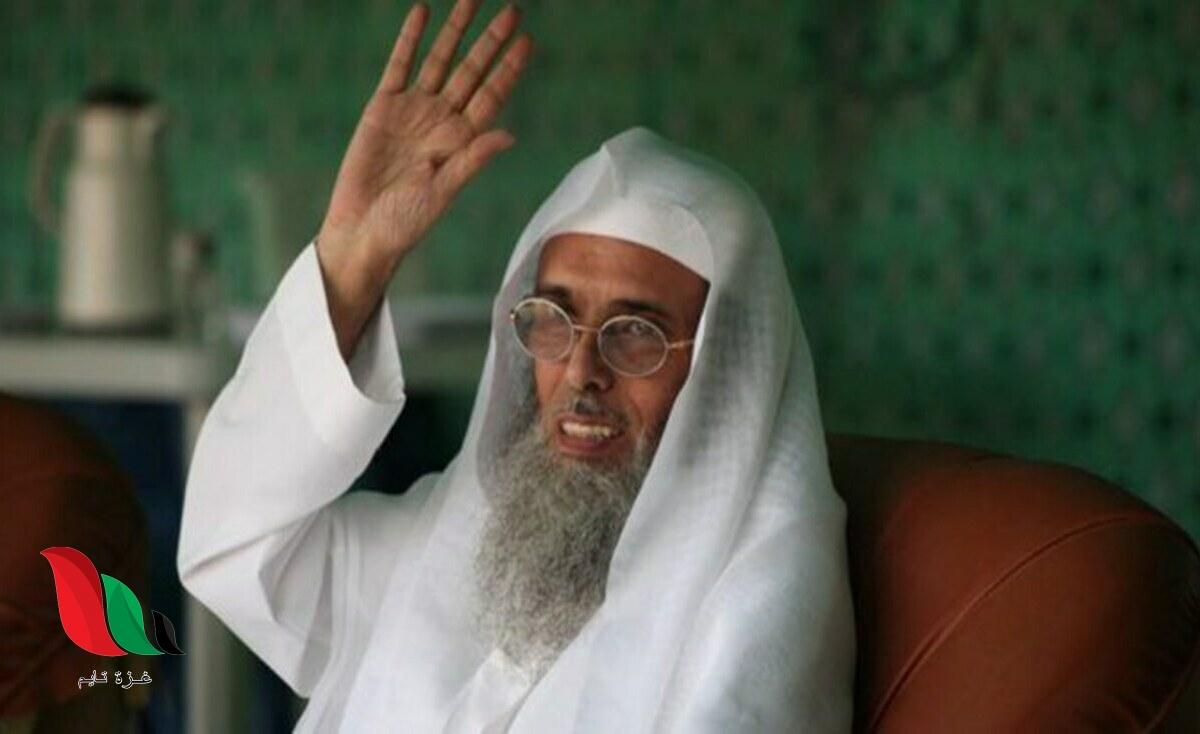 حقيقة وفاة الشيخ الدكتور سفر الحوالي في سجون السعودية