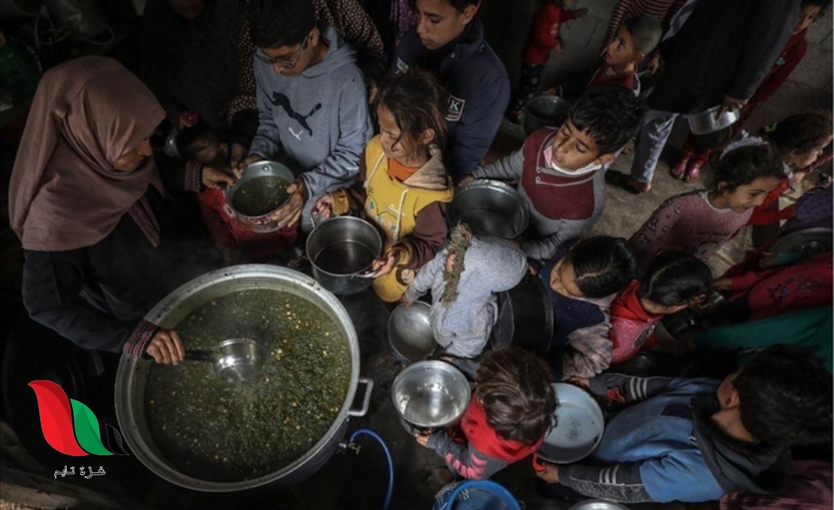 بمبلغ زهيد.. سيدة فلسطينية تُقدم الطعام المجاني لفقراء غزة