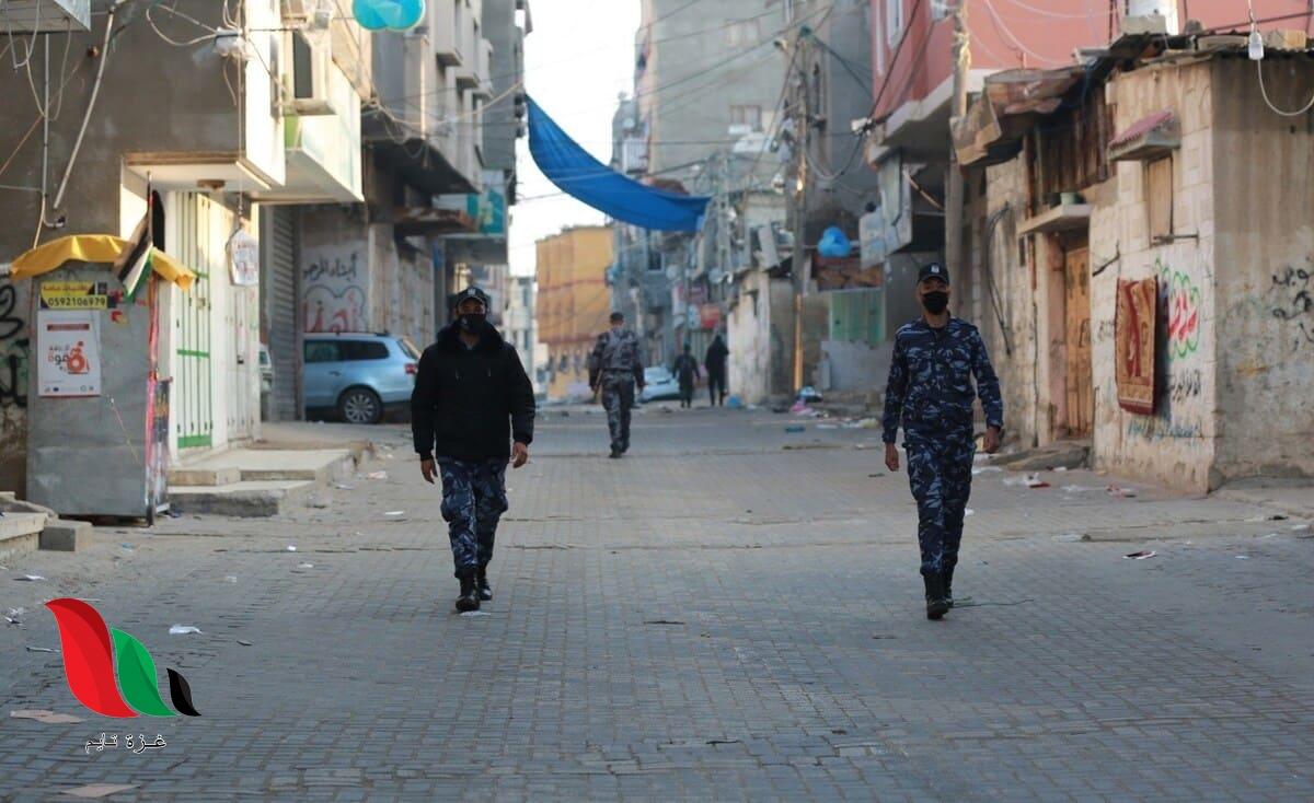 الصحة بغزة: 4 حالات وفاة و689 إصابة جديدة بفيروس كورونا