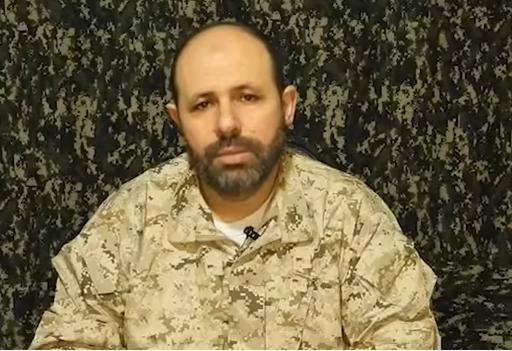 شاهد: فيديو ابو عماد صالحية الطيار يثير تساؤلات عديدة بغزة
