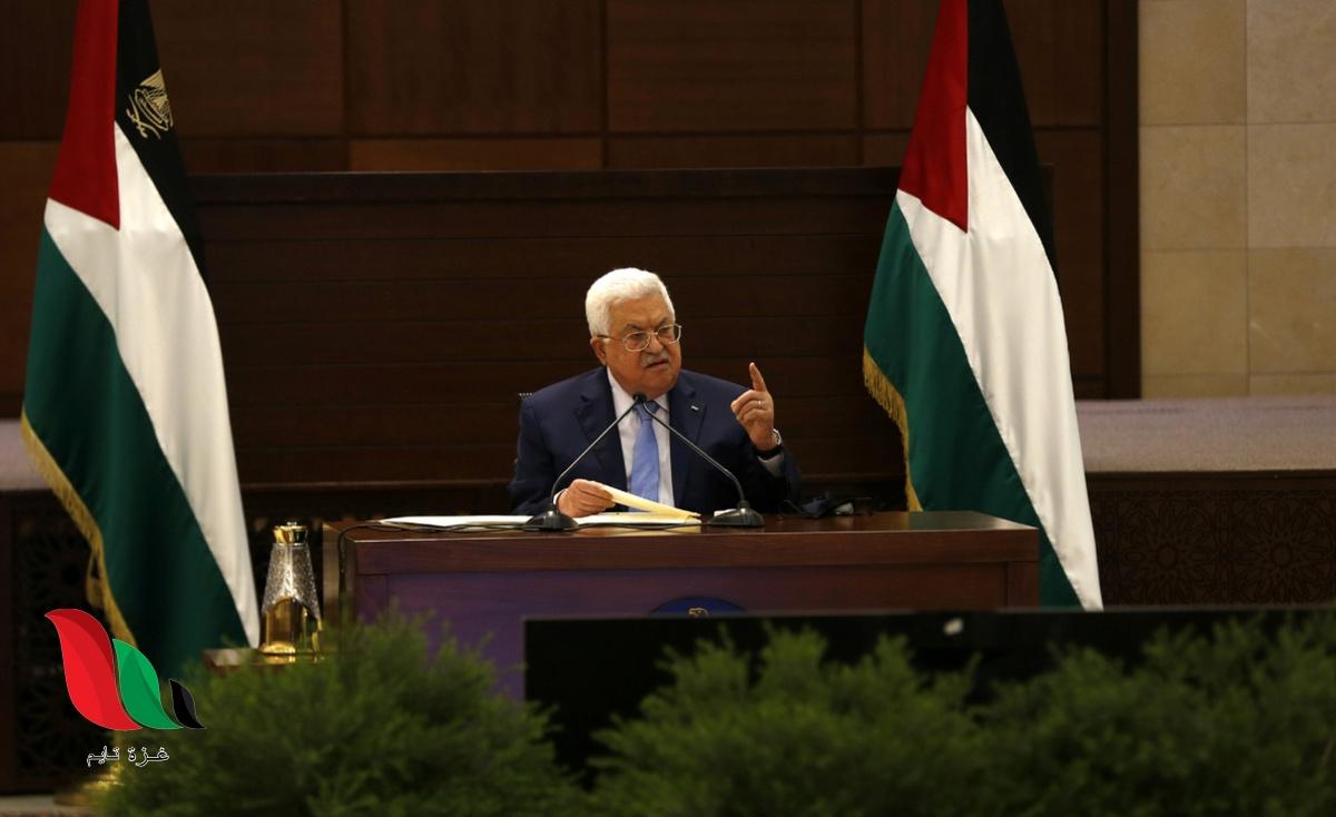 رابط تحديث تسجيل بيانات الانتخابات الفلسطينية 2021
