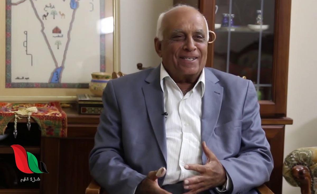 سبب وفاة الأكاديمي الفلسطيني عبد الستار قاسم في نابلس