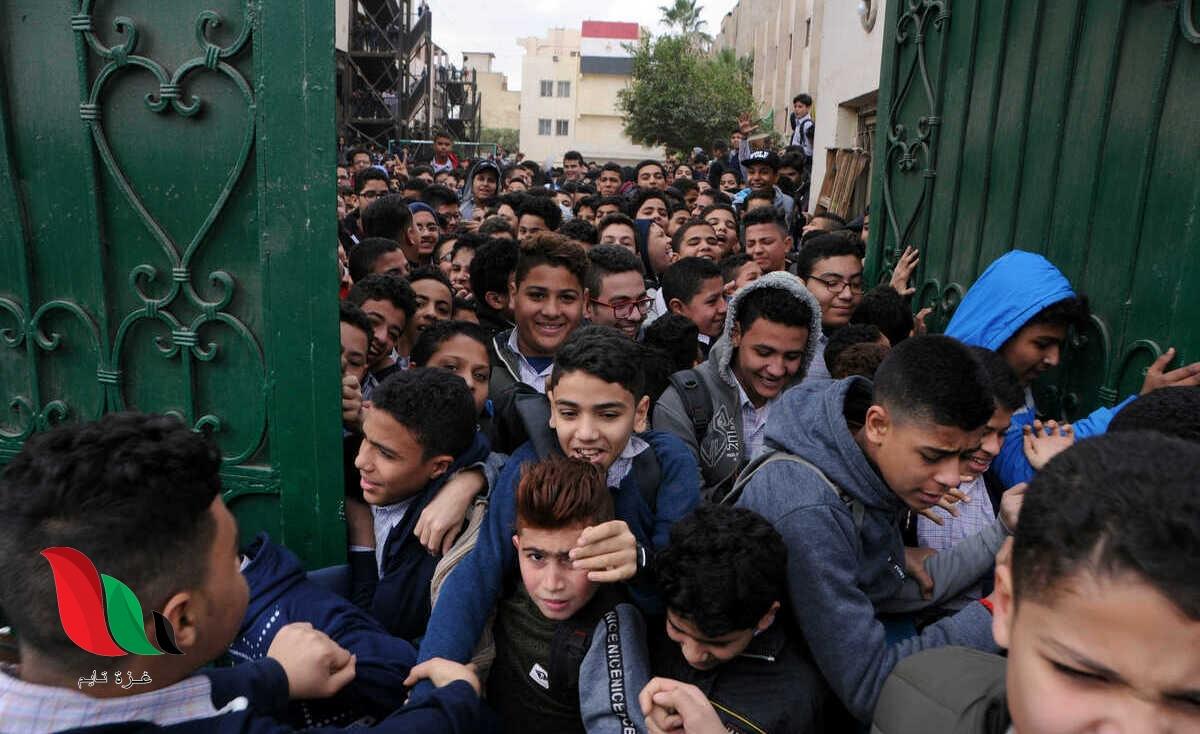 مصر: وزارة التربية والتعليم توضح حقيقة تاجيل الامتحانات